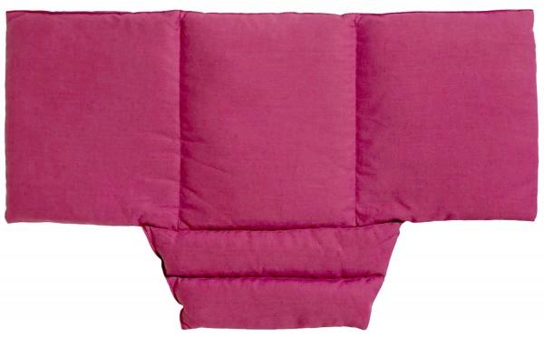 Wärmekissen Nackenkissen Komfort pink
