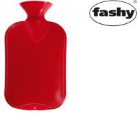 Wärmflasche 2.0l Halblamelle 6440 rot