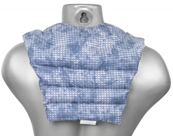 Nacken-Kissen Mikrowelle erwärmen