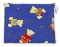 Kirschkernkissen 23x26cm Motiv Bären