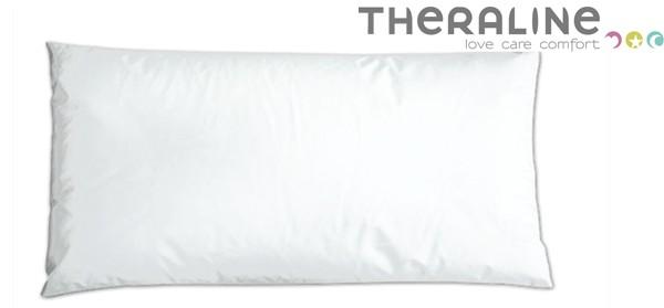 Theraline EPS-REHA-Perlen Kopfkissen 67x38cm