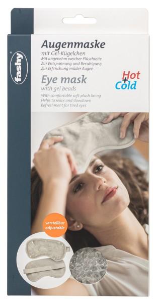 Augenmaske Gel Kügelchen