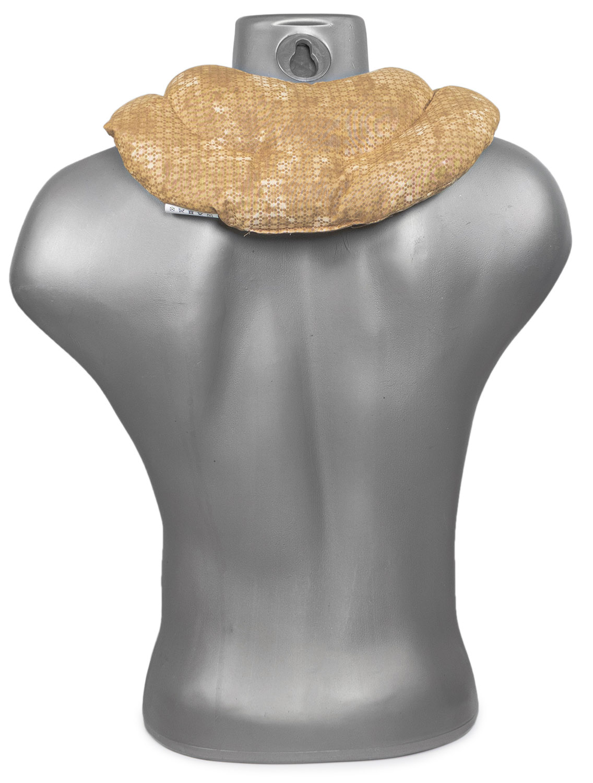 Körnerkissen für den Nacken