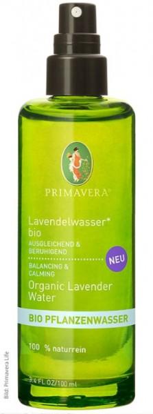 Lavendelwasser bio 100ml Pflanzenwasser