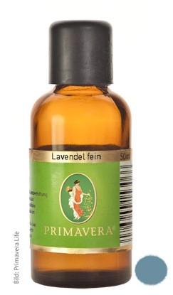 Ätherisches Öl: Lavendel fein 50ml