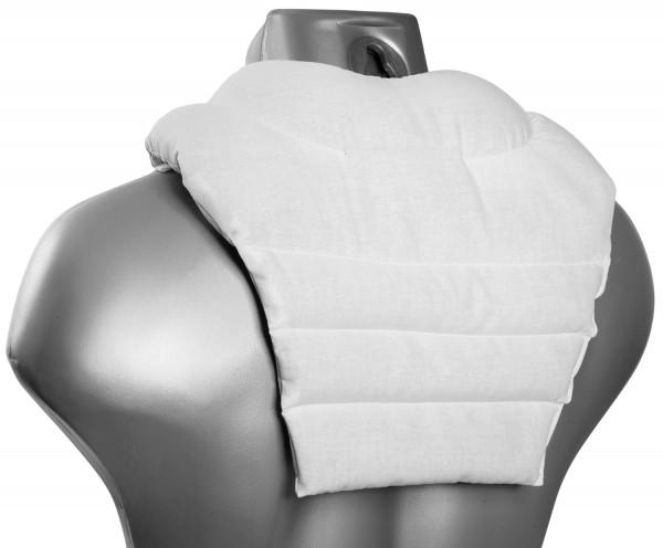 Rücken Traubenkern Kissen