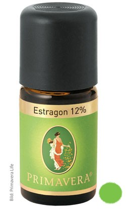 Ätherisches Öl: Estragon 12% 5ml