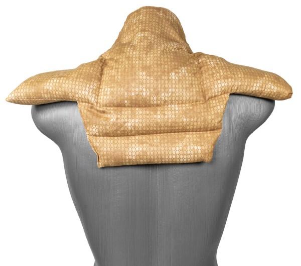 Nackenkissen komfort-batik Wärmekissen
