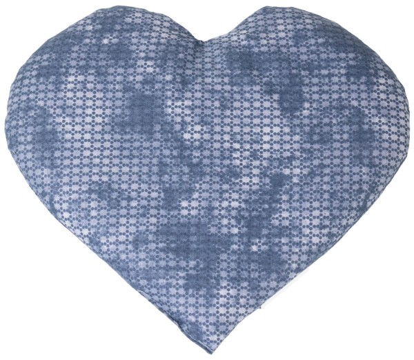 Herz Wärmekissen Mikrowelle Backofen