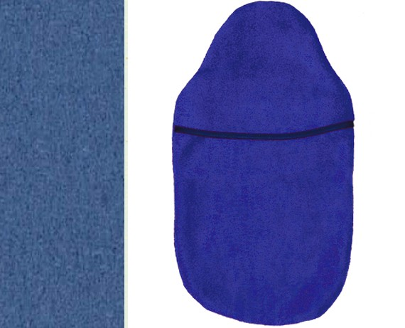 Wärmflaschenbezug Kompakt Fleece