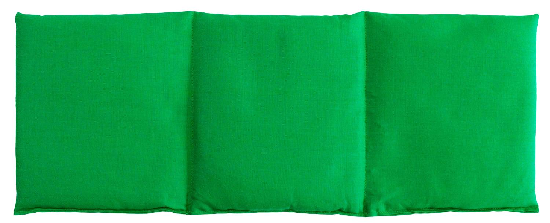 Leinsamenkissen 20x50cm lang