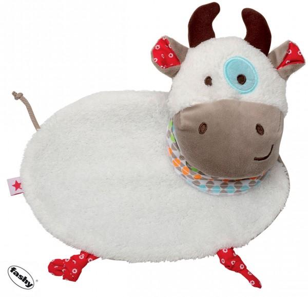 Wärmekissen für Kinder Kuh