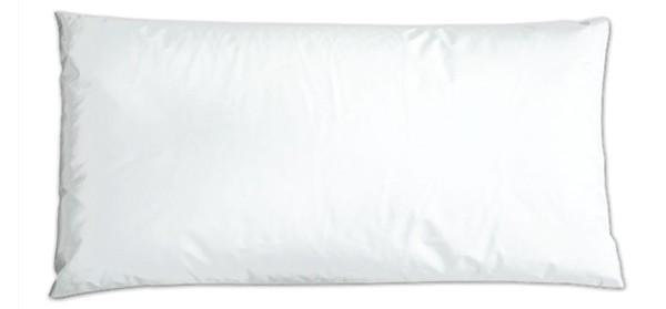 Theraline Mikroperlen Kopfkissen 80x40cm