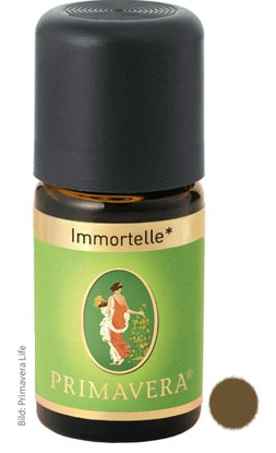 Ätherisches Öl: Immortelle* bio 5ml