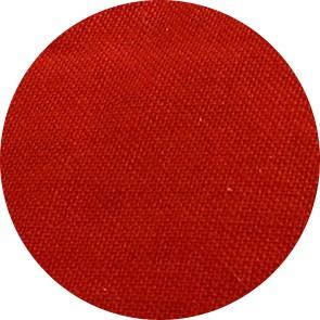 7-Kammer Kissen mit Klettverschluss, Bio-Stoff rot