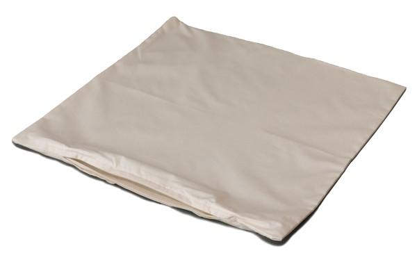 inlett 30x30cm bio baumwolle perkal inletts selber f llen kissenbez ge giraffenland. Black Bedroom Furniture Sets. Home Design Ideas