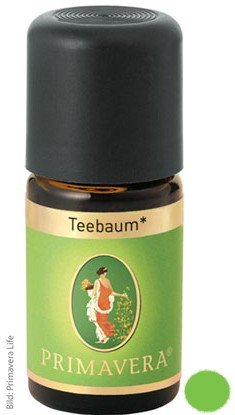Ätherisches Öl: Teebaum bio 5ml