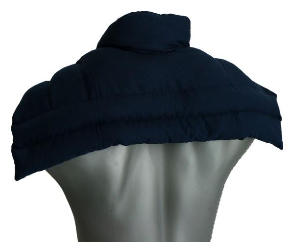 Nackenkissen mit Kragen | Wärmekissen groß