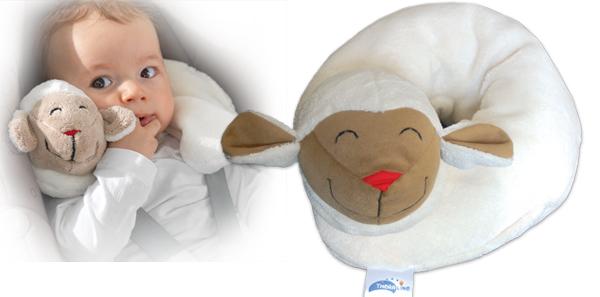 Nackenkissen Baby