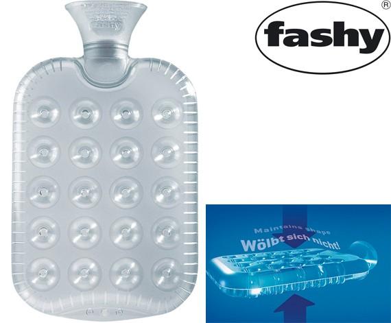 Wärmflasche 1.2 Kissen-Wärmflasche transparent 6425