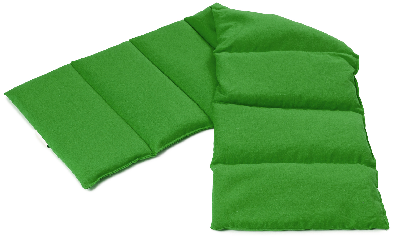 Wärmekissen froschgrün