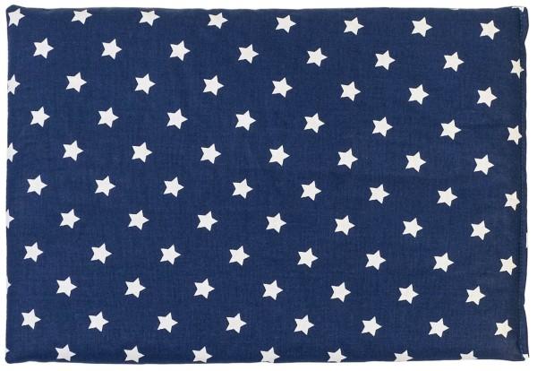 30x20cm Wärmekissen Sterne