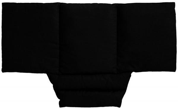Nackenkissen-Komfort-schwarz