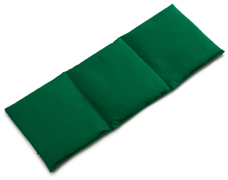 Raps Wärmekissen grün