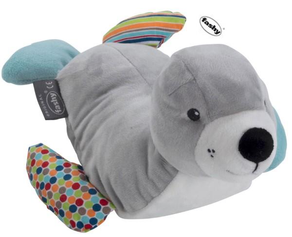 Seehund Wärmflasche Kinder