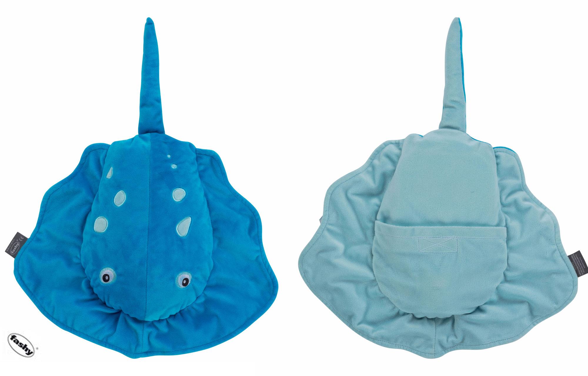 Kinder Wärmflaschen Unterwasserwelt