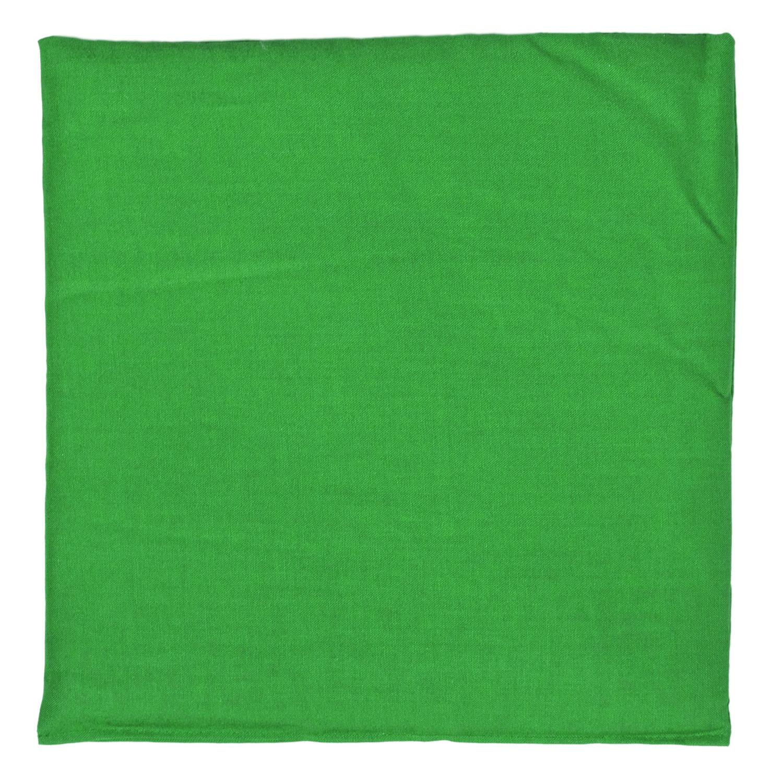 Rapssamenkissen froschgrün
