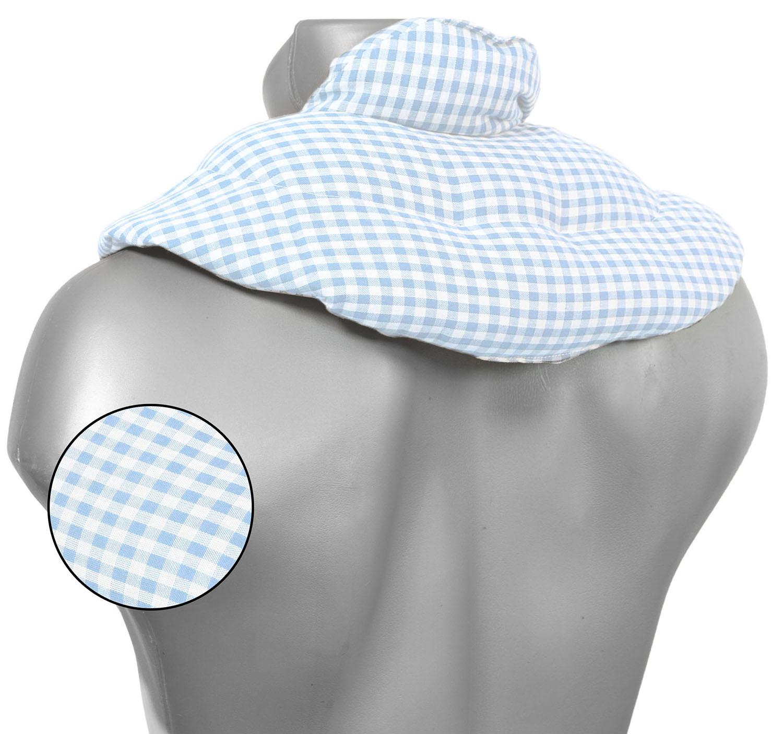 Wärmekissen für den Nacken ||