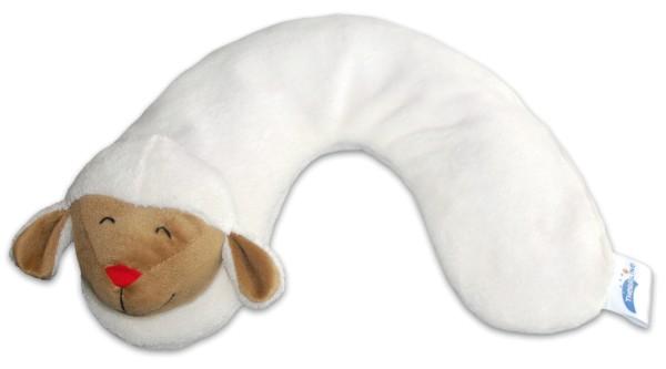 Nackenkissen Schaf 85x15cm groß