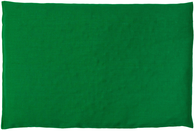 Wärmekissen grün