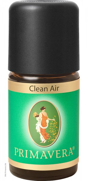 Ätherische Ölmischung: Clean Air 5ml
