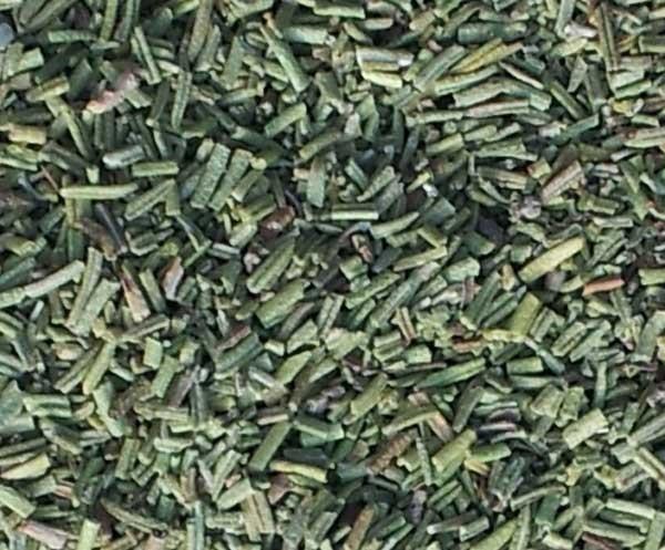 Rosmarin Füllstoff für Kräuterkissen