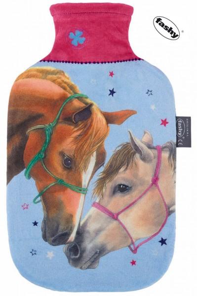 Pferde Wärmflasche
