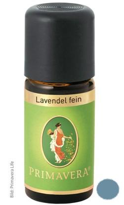 Ätherisches Öl: Lavendel fein 10ml