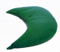 Halbmond 50cm grün