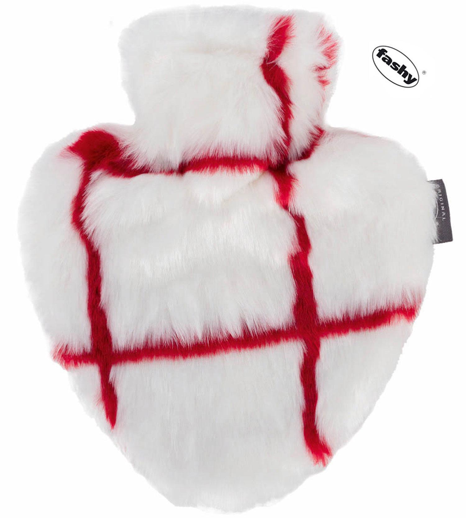Herz Wärmflaschen