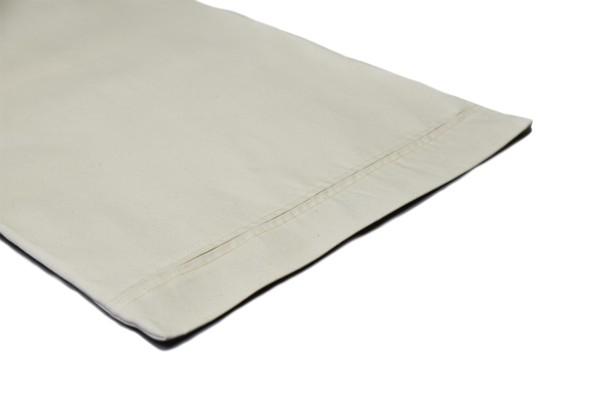 Kissenbezüge 40x80cm, mit Reißverschluss