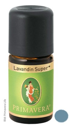Ätherisches Öl: Lavandin Super bio/ DEMETER 5ml