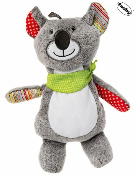 Wärmflasche 0,8L im Kuscheltier Koala 65217