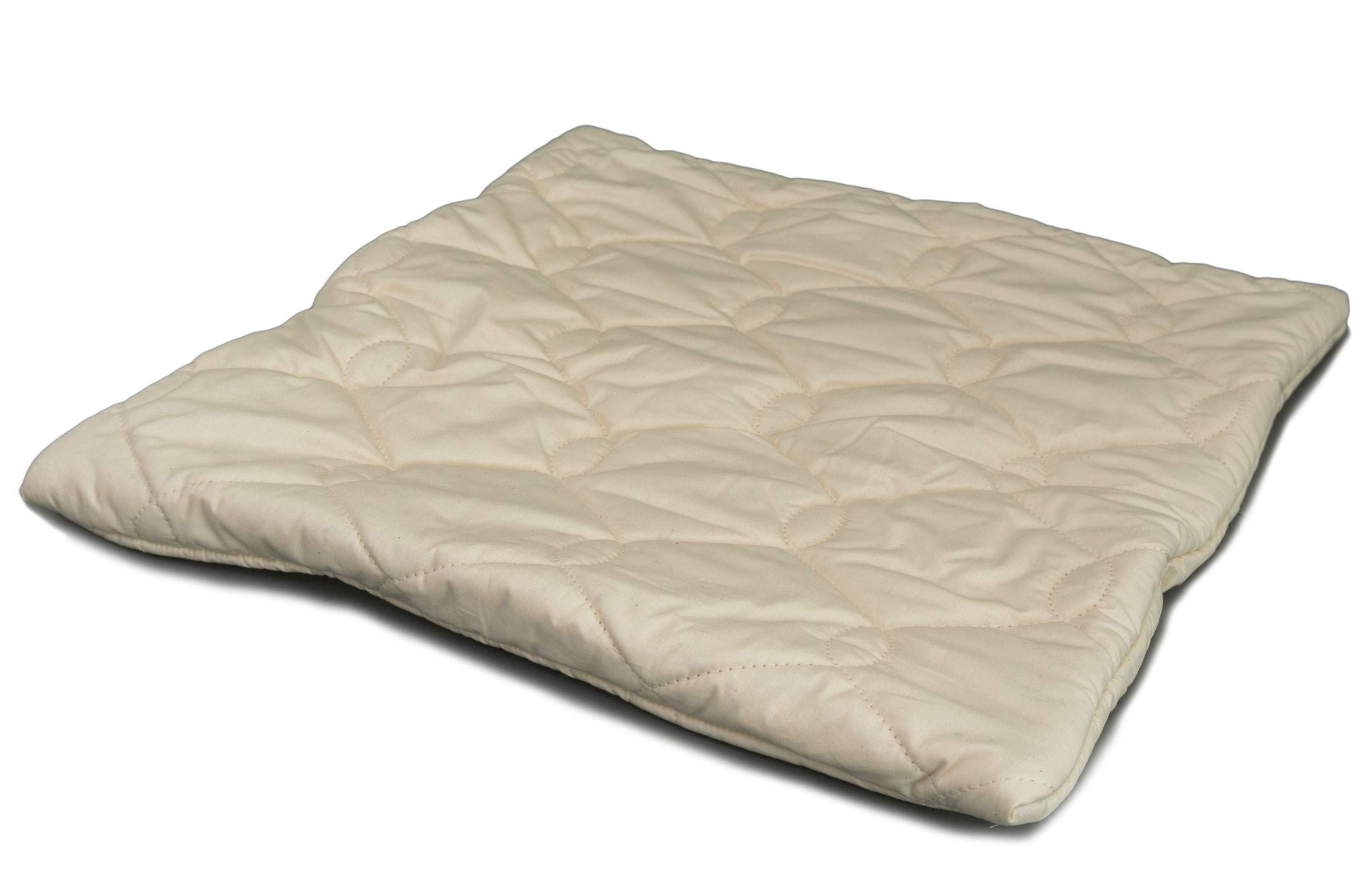 inlett 40x40cm bio steppware 3 lagig natur inletts selber f llen kissenbez ge giraffenland. Black Bedroom Furniture Sets. Home Design Ideas
