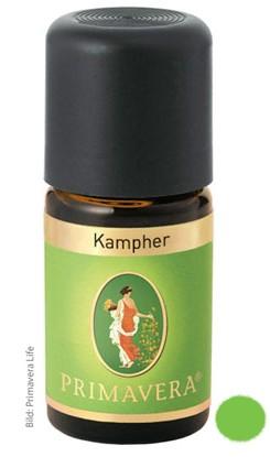 Ätherisches Öl: Kampher 5ml