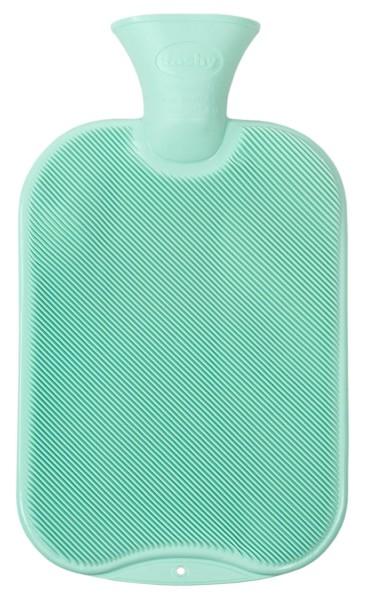 Wärmflasche 2.0l Halblamelle 6442