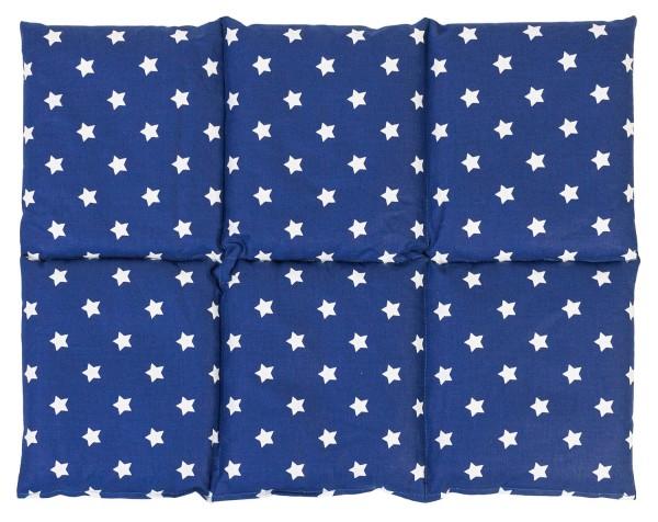 Wärmekissen Sterne 40x30cm