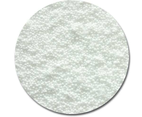 Füllstoff EPS Mikroperlen 50 Liter Ø 0,5-1,5mm