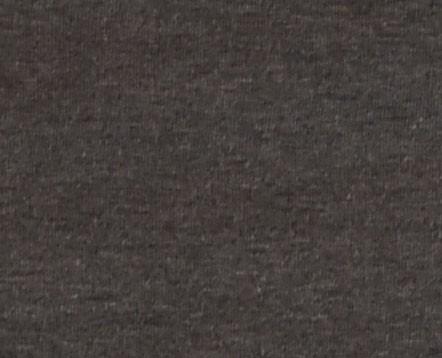 Kissenbezug für Nackenhörnchen mit Stehkragen grau melliert
