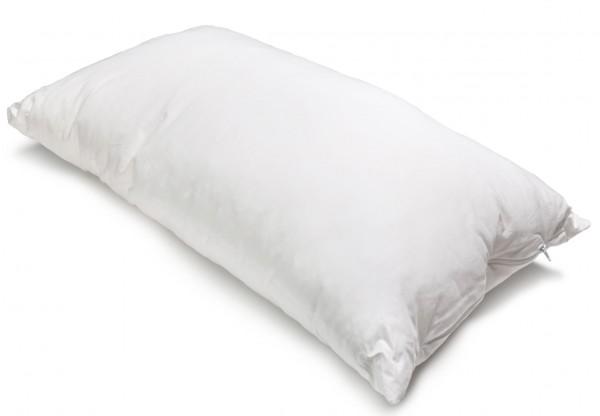 Polyester-Hohlfaser Kopfkissen Theraline